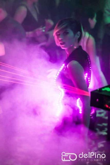 Show de Laser | Casamientos Online