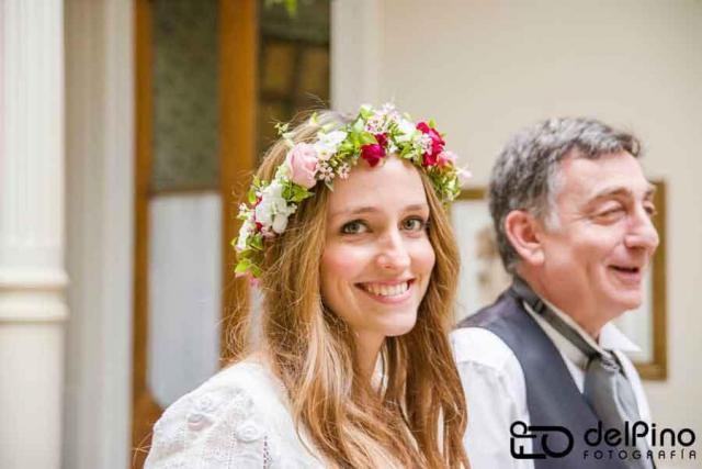 Esa mirada | Casamientos Online