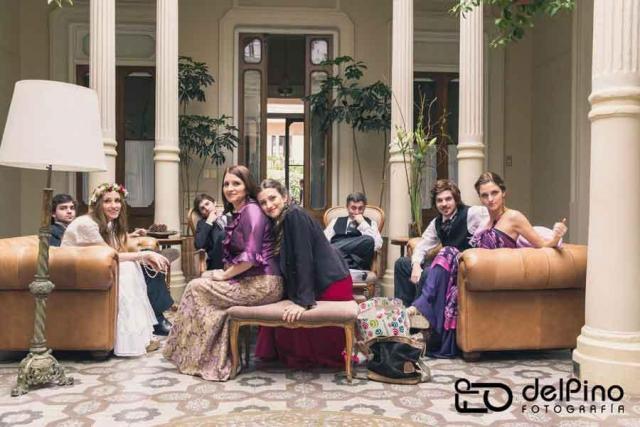 La Familia | Casamientos Online