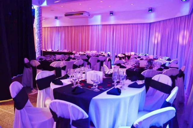 Espacio 1805 Eventos, Salones de Fiesta | Casamientos Online