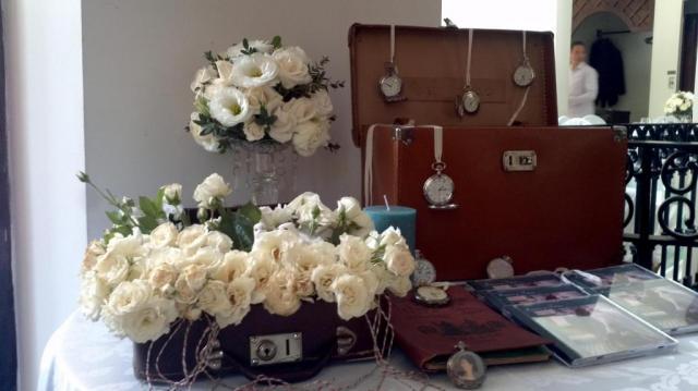 estilo vintage | Casamientos Online