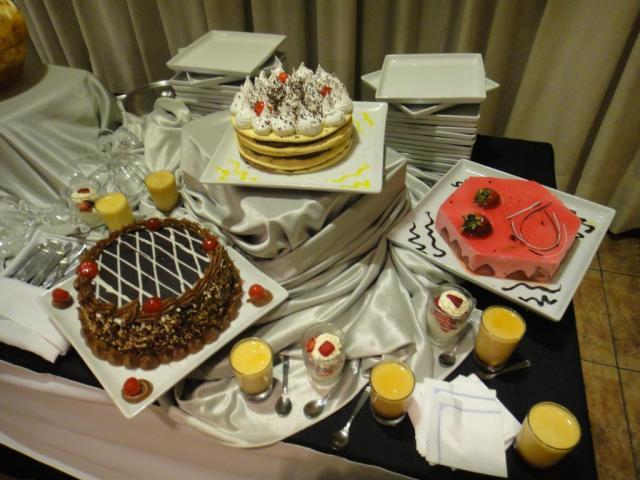 Girardot eventos (Salones de Fiesta) | Casamientos Online