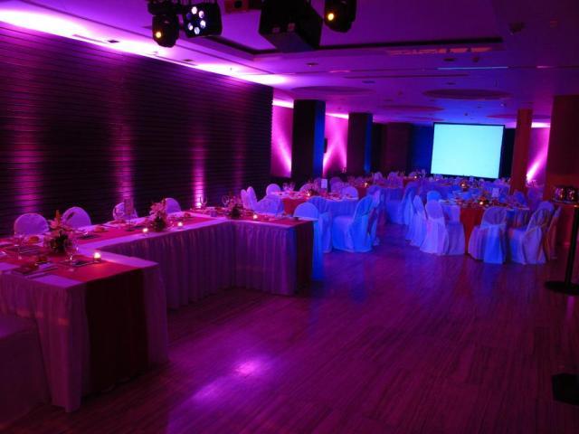 Hotel 725 Continental | Casamientos Online