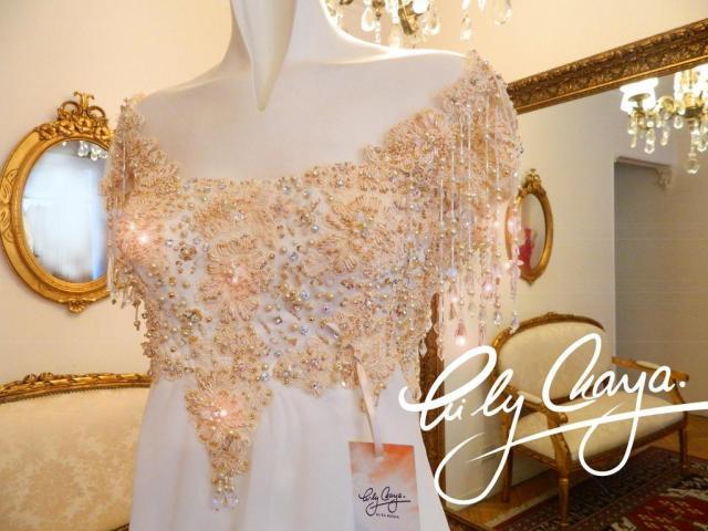 Lily Naya (Vestidos de... | Casamientos Online