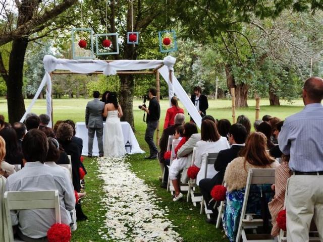 Los Ombúes Eventos Rurales (Quintas y Estancias) | Casamientos Online