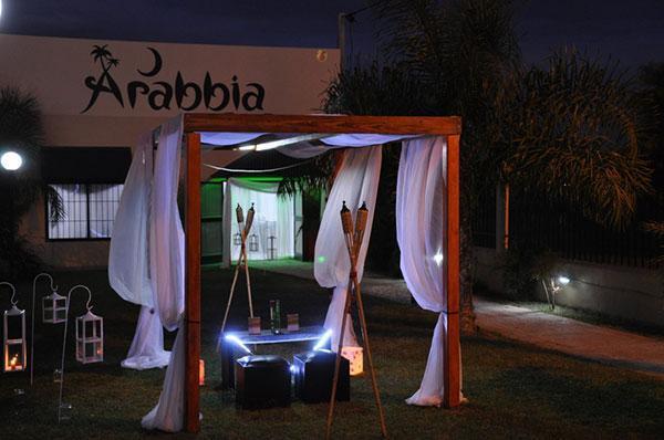 Arabbia Eventos