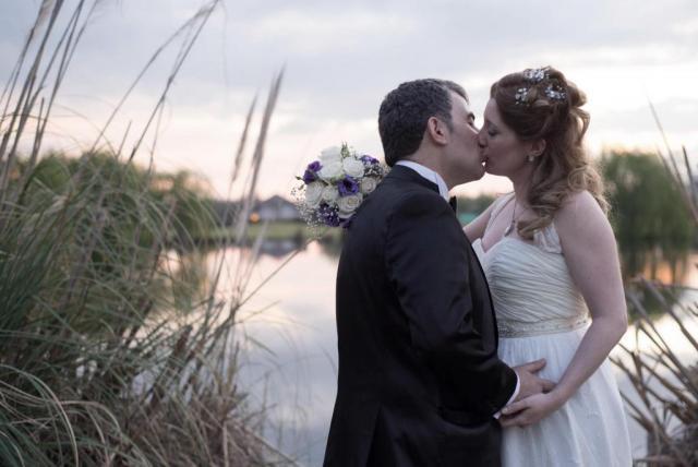 Boda Vir & Fabio | Casamientos Online
