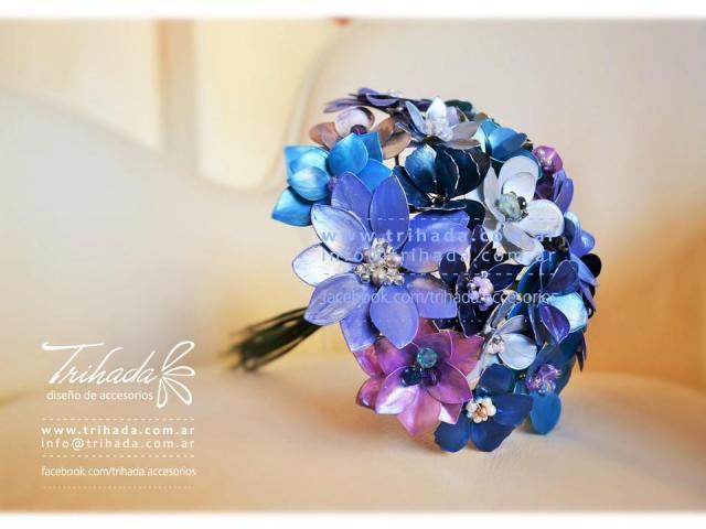 Bouquet de ceremonia | Casamientos Online