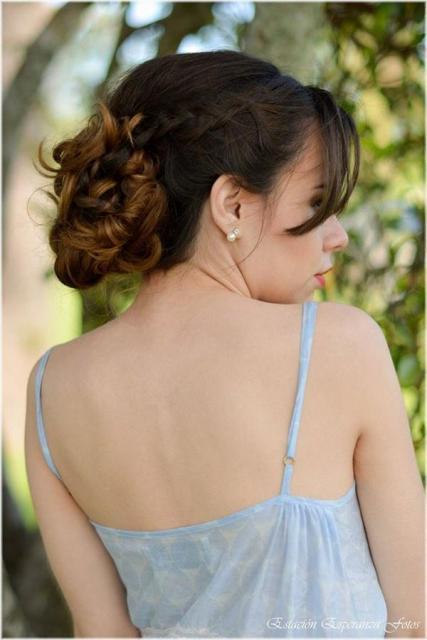 Cinthia Acosta | Casamientos Online