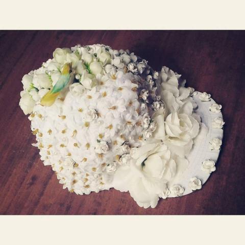 Coronada (Cotillón) | Casamientos Online