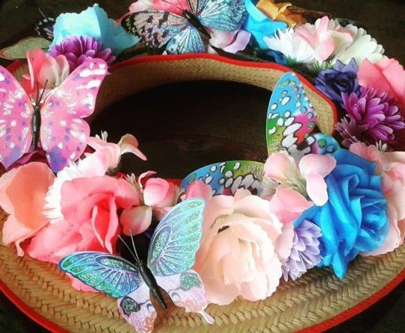 Panama Flowers | Casamientos Online