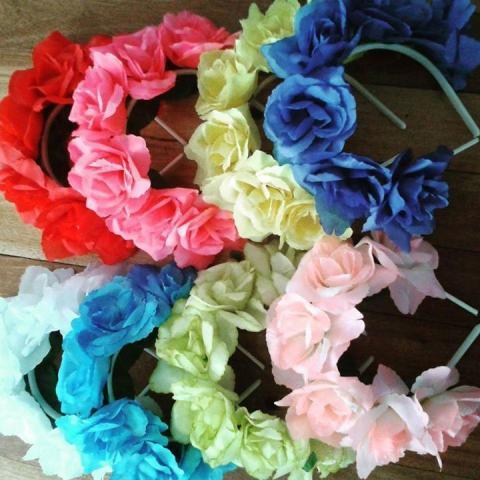 Rosetones | Casamientos Online