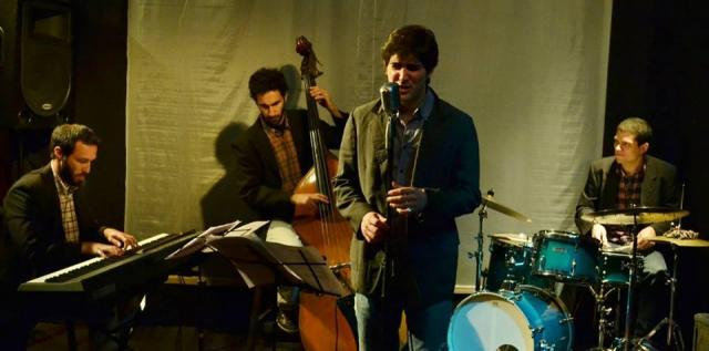 After Office Jazz Quartet