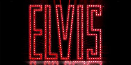 Elvis Presley Lives