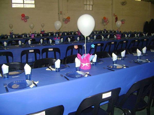 El Pato - Salón de Fiestas