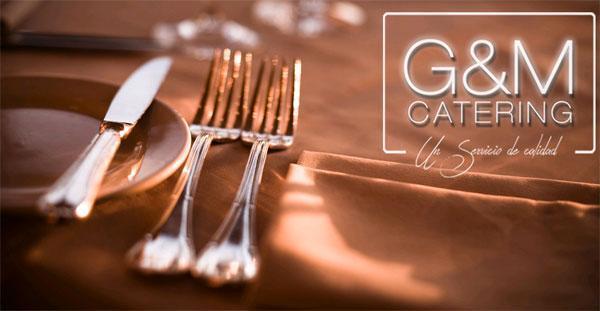 Eventos - G & M Catering