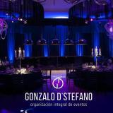 Gonzalo D´Stefano (Wedding Planners)