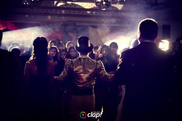 Grupo Clap!