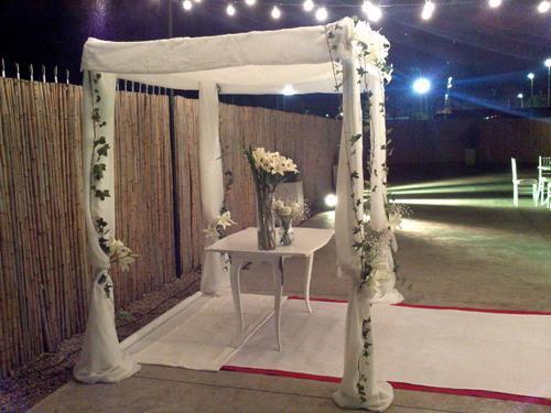 Irma Lucrecia Asenal | Casamientos Online