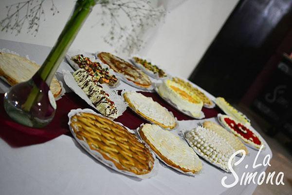La Simona Catering