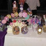 Magic Candy Shop (Mesas Dulces y Cosas Ricas)