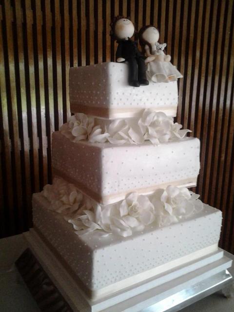 Pastelería Martinez (Mesas Dulces y Cosas Ricas) | Casamientos Online
