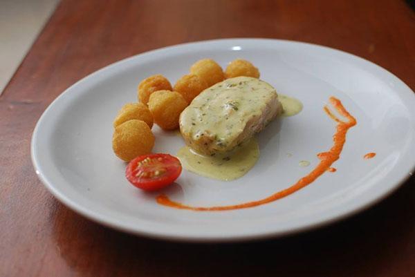 Piedramora - Catering