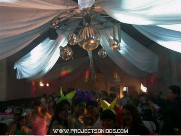 Project Sonidos