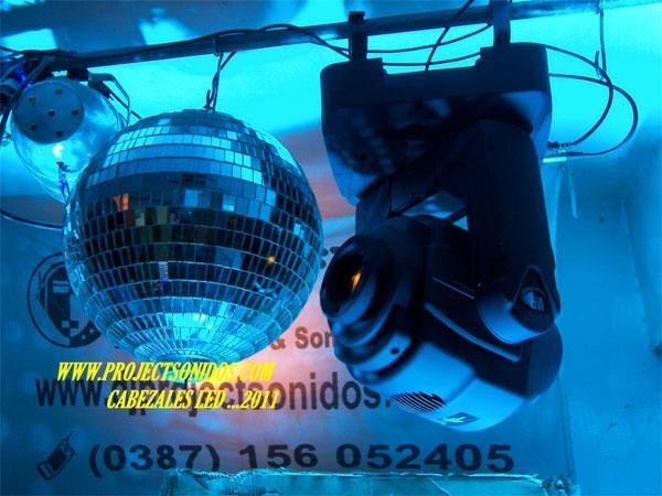 Servicio de DJ - Project Sonidos