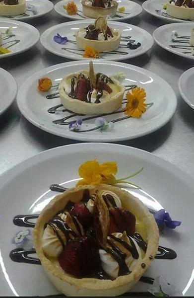 Rissolee Catering&Eventos