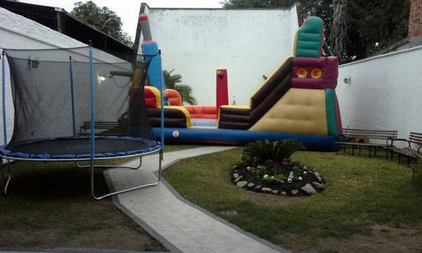 Salon de Fiestas y Eventos Don Florencio