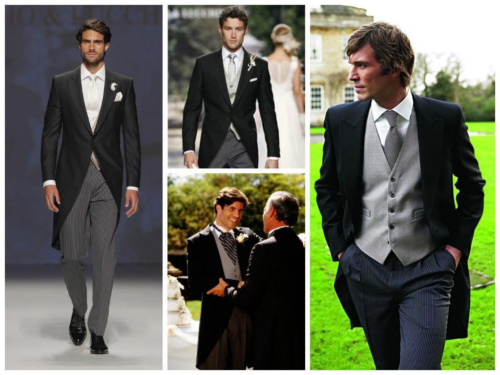trajes de novio rosario