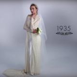 Nota de Vestidos de Novia, diseños y estilos para cada ocasión
