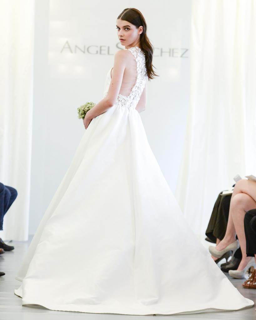 Diseñadores Internacionales: Angel Sanchez