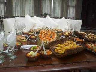 Aramí Catering