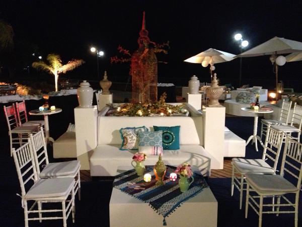 Bahia Punta Chica (Salones de Fiesta) | Casamientos Online