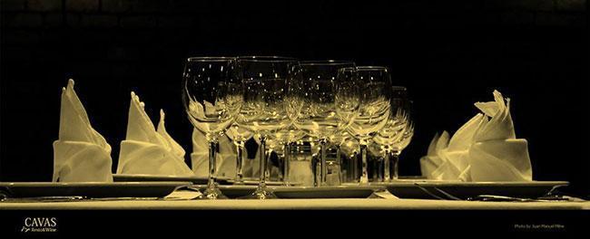 Cavas Resto & Wine