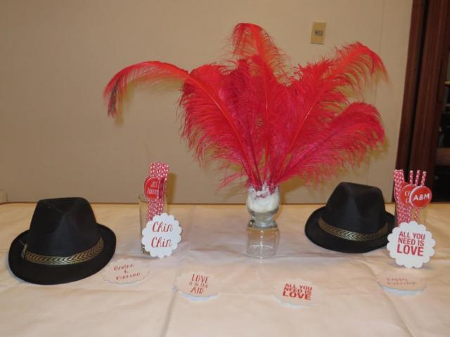 Chic & Glam   Casamientos Online