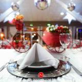 Tu casamiento en Cinco..., Salones de Fiesta