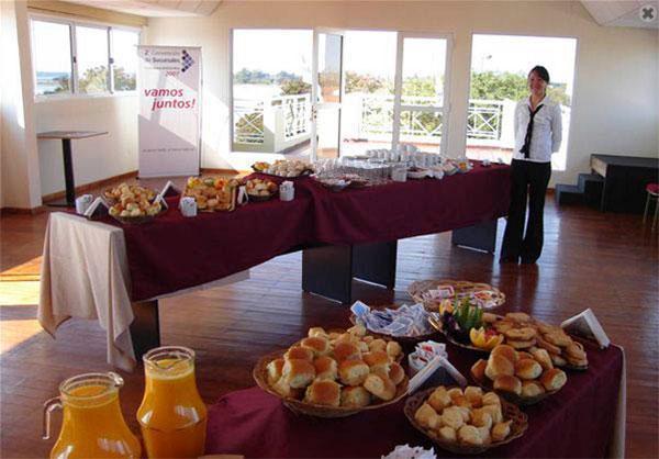 Costa del Sol Hotel & Spa - Restaurante