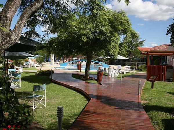 Costa del Sol Hotel & Spa