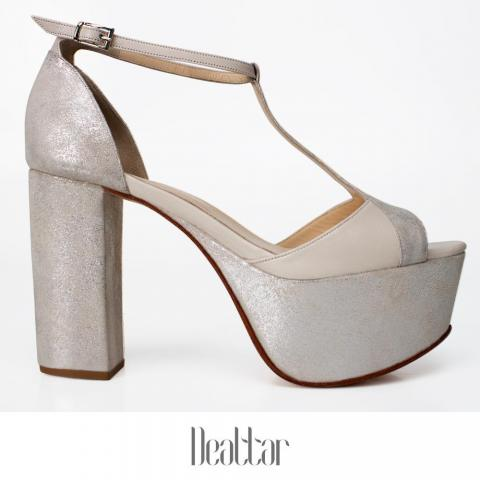 deattar: zapatos de novias para tu casamiento!