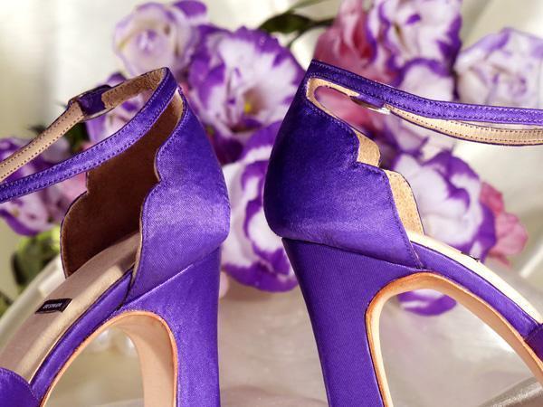 Desnuda Design Shoes | Casamientos Online