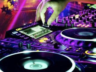 DJ Pulpo
