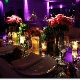 Organización y Ambientación  Total de la boda.