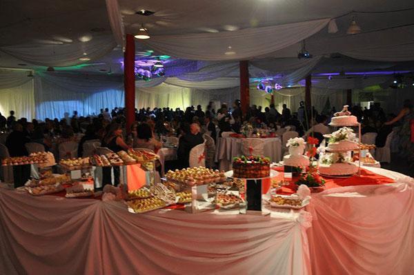 Gala Salón de Fiestas