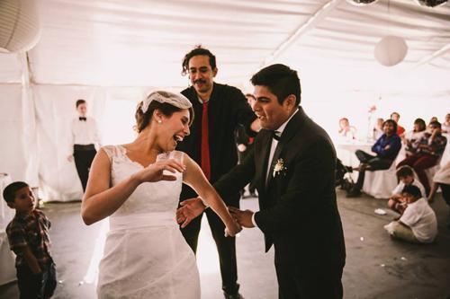 ImproConcert | Casamientos Online
