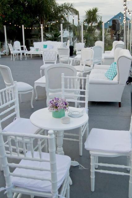 Marina del Norte | Casamientos Online