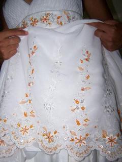 Miriam Rolando Alta Costura