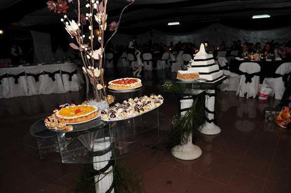 MiVe Eventos y Catering